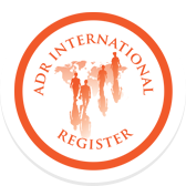 Logo ADR register