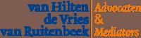 Van Hilten De Vries Van Ruitenbeek | Advocaten & Mediators