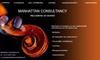 Manhattan Consultancy BV   Joyce de Vries Lentsch