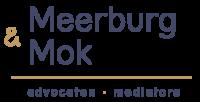 Meerburg & Mok Advocaten - Mediators | mr. M.M. (Martijn) Mok