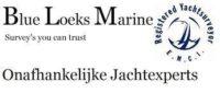 Blue Loeks Marine | yachtsurveyor Arno Vuurens