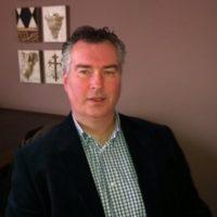 ADR register mediator & onderhandelaar Cyrill Beurskens