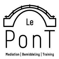 Le PonT Mediation | Bemiddeling | Training