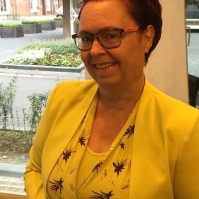 A.W.J.M. (Anita) Stalmans - van Oudenhoven