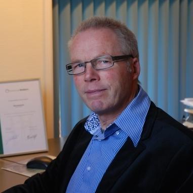 D. (Dirk) Buitenhuis