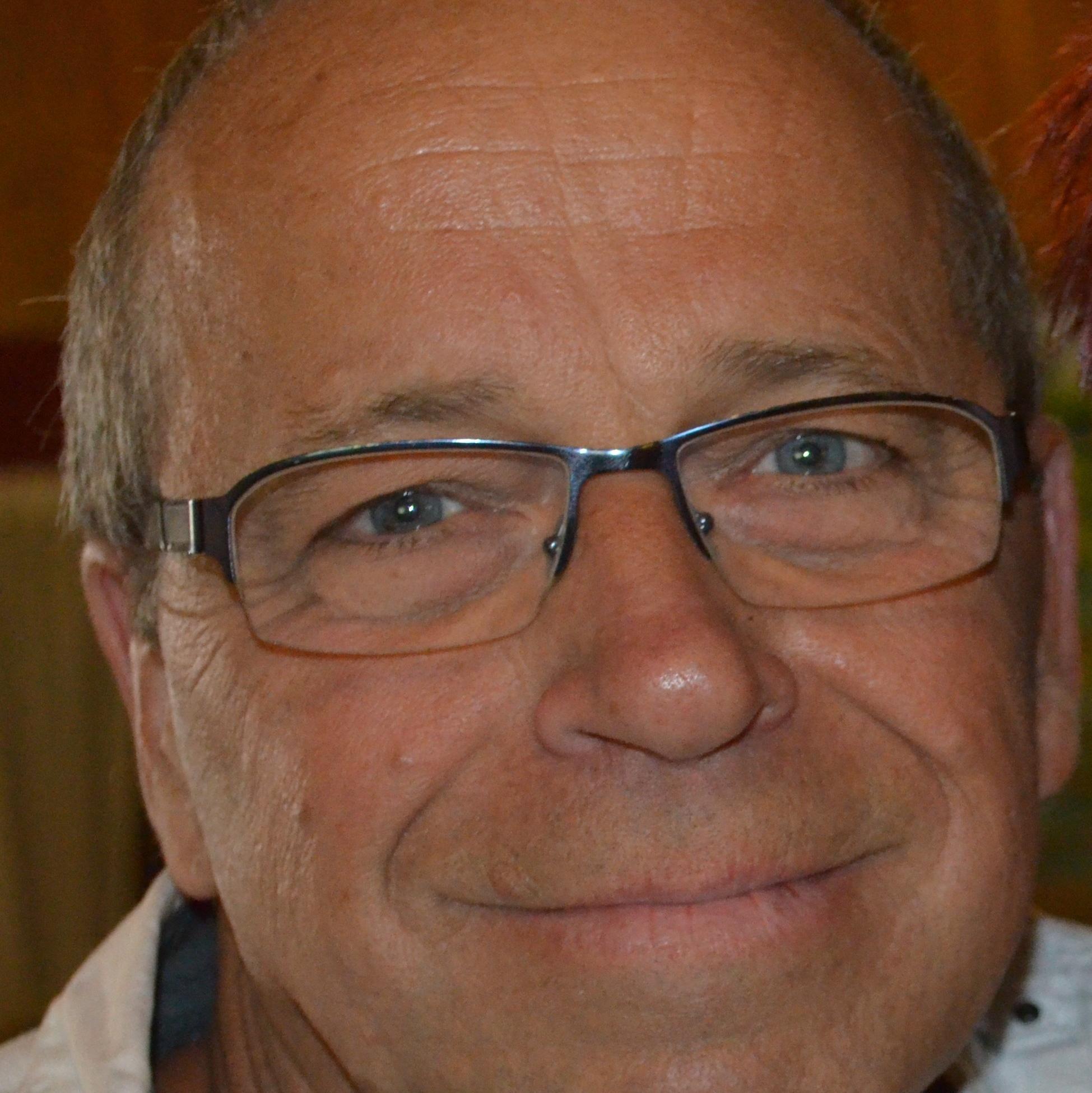 J.J.A. (Jack) van Sabben MFP, MfN, ADR