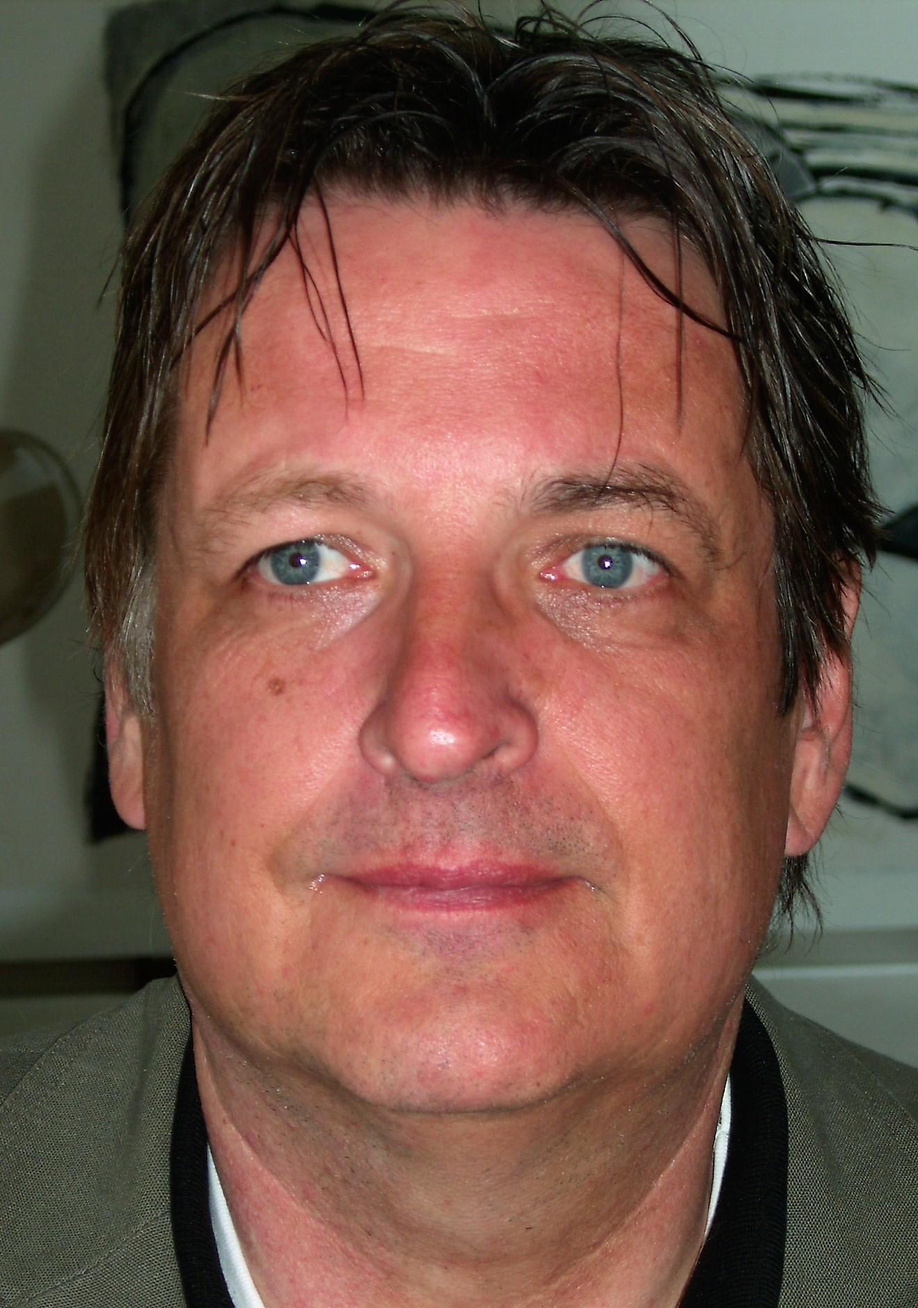 J. (Jan) de Jong