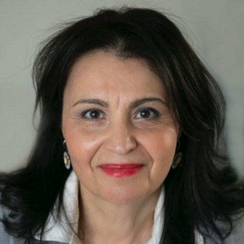 M. (Maya) Toneva