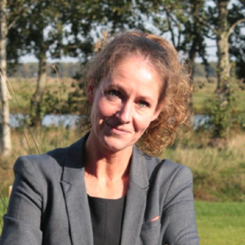 Marcella Faber-Udink