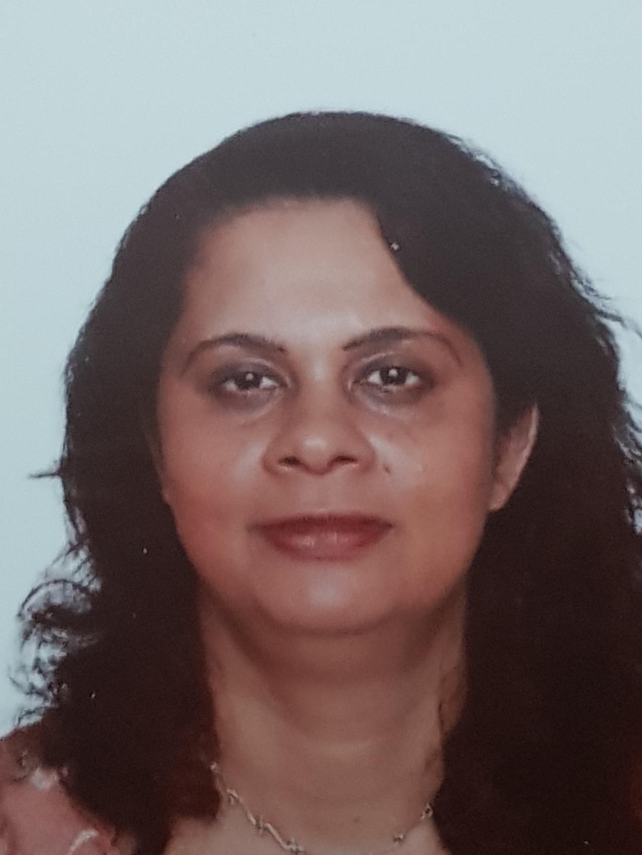 mr. drs. Shanti Gonesh